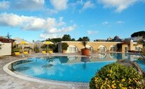 Hotel Parco delle Agavi - Forio, Itálie