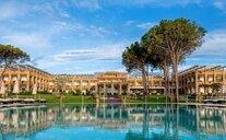 La Villa Del Re - Castidias, Itálie