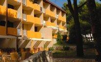 Hotel Veli Mel - Lopar, Chorvatsko