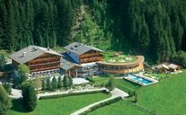 Hotel Leitlhof - Alta Pusteria / Hochpustertal, Itálie