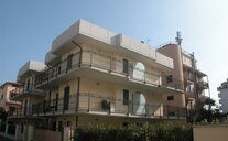 Residence Ferrucci - San Benedetto del Tronto, Itálie