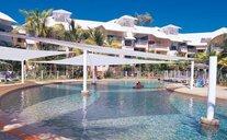 Coral Sands Beachfront Resort - Trinity Beach, Austrálie