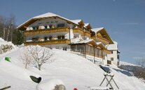 Panorama Hotel Huberhof - Valle Isarco / Eisacktal, Itálie
