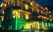 Hotel Alpina - Pinzolo, Itálie