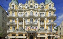 Orea Hotel Bohemia - Mariánské Lázně, Česká republika