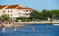 Hotel Laguna - Privlaka, Chorvatsko