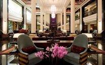 Corinthia Hotel St. Petersburg - Petrohrad, Rusko