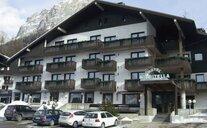 Hotel Nigritella - Monte Civetta, Itálie