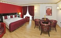 Atlantic Palace Golf & Thalasso Resort - Agadir, Maroko