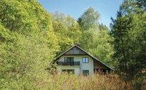 Rekreační dům TBM541 - Zbiroh, Česká republika