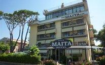 Hotel Maita - Lido di Camaiore, Itálie