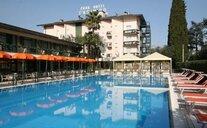 Park Hotel Casimiro - San Felice del Benaco, Itálie