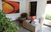 St. Lachlan Hotel and Suites - Negombo, Srí Lanka