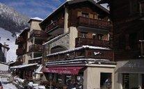 Hotel La Montanina - Livigno, Itálie