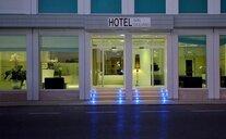 Hotel San Giuliano - Benátská riviéra, Itálie