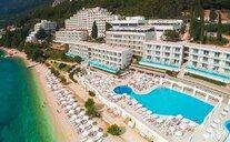Hotel Sensimar Adriatic Beach - Živogošče, Chorvatsko