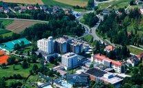 Hotel Radin - Radenci, Slovinsko