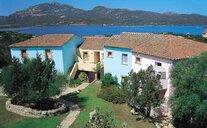 Residence Stella di Gallura - Porto Rotondo, Itálie