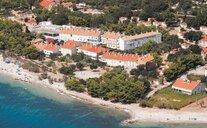 Hotel Komodor - Lapad, Chorvatsko