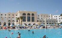 Djerba Castille Hotel - Midoun, Tunisko