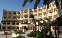 Blue Star Sirocco Beach - Mahdia, Tunisko