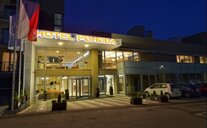 Hotel Pohoda - Jižní Morava, Česká republika