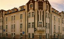 Hotel U Divadla - Praha, Česká republika