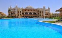 Jasmine Village - Hurghada, Egypt