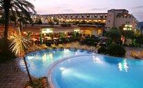 Guitart Central Park Resort & Spa - Lloret de Mar, Španělsko