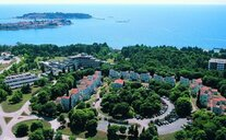 Hotel Pical - Poreč, Chorvatsko