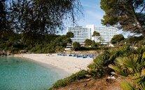 Hotel Roc Carolina - Cala Ratjada, Španělsko