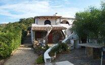 Apartmány Isola Rossa - Isola Rossa, Itálie