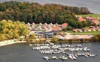 Enjoy Resorts Marina Fiskenæs - Kodaň, Dánsko