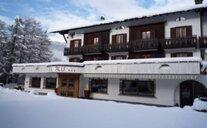 Hotel Alu - Bormio, Itálie