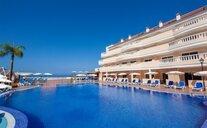 Hotel Bahía Flamingo - Puerto de Santiago, Španělsko