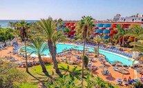 Fuerteventura Playa - Costa Calma, Španělsko