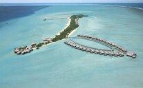 Taj Exotica Resort & Spa - Jižní Male Atol, Maledivy