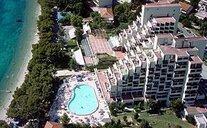 Hotel Meteor - Makarská, Chorvatsko