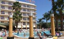 Gran Hotel Reymar - Tossa de Mar, Španělsko