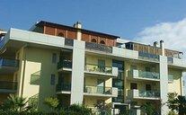 Apartmány Baracca - Villa Rosa, Itálie