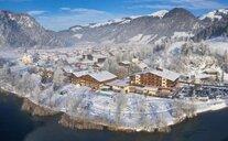 Hotel Ferienclub Bellevue am See - Walchsee, Rakousko