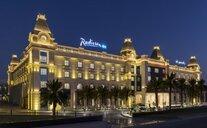 Radisson Blu Ajman - Ajman, Spojené arabské emiráty