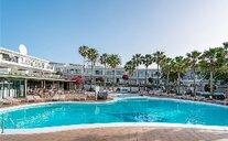 Hotel THB Flora - Puerto del Carmen, Španělsko
