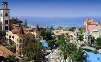 Gran Hotel Bahia del Duque Resort - Costa Adeje, Španělsko