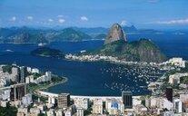 Hotel Bandeirantes - Copacabana, Brazílie