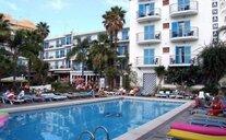 H TOP Planamar Hotel - Malgrat de Mar, Španělsko