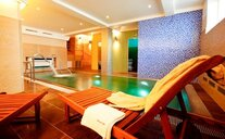 Hotel Relax Inn - Praha, Česká republika