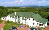 Hotel a Pension Seeberg - Františkovy Lázně, Česká republika