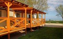 Balatontourist Füred Camping & Bungalows - Balatonfüred, Maďarsko