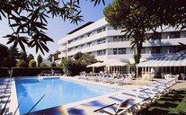 Hotel Smeraldo - Lignano Sabbiadoro, Itálie